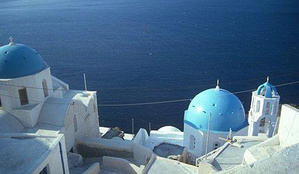 Griekenland in Alexandroupolis - GR - GR