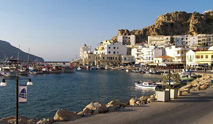 Griekenland in Karpathos - GR - GR
