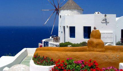 Griekenland in Limnos - GR - GR