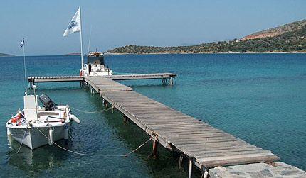 Griekenland in Rhodos - GR - GR