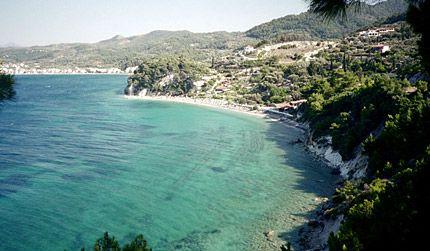 Griekenland in Samos - GR - GR