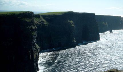 Ierland in Cork - IE - IE