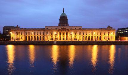 Ierland in Dublin - IE - IE