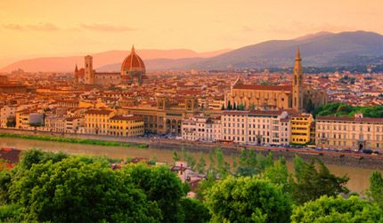 Italie in Florence - IT - IT