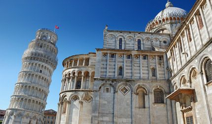 Italie in Pisa - IT - IT