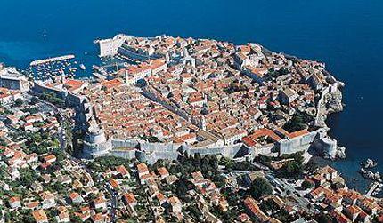 Kroatie in Zadar - HR - HR