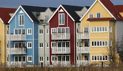 Zweden in Gothenburg - SE - SE