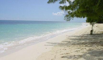 Bahamas in Freeport - BS - BS