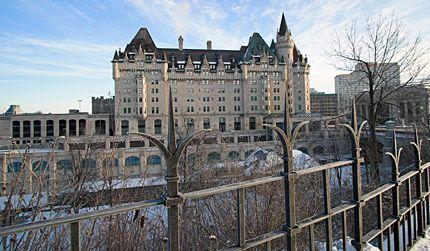 Canada in Ottawa - CA - CA