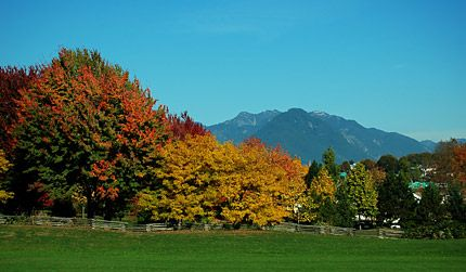 Canada in Vancouver - CA - CA