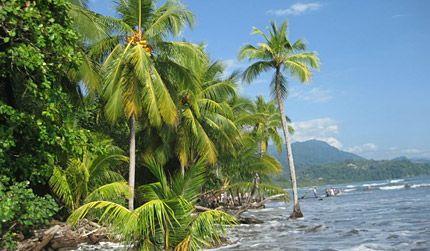 Costa-Rica in San-Jose - CR - CR