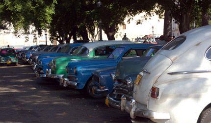 Cuba in Havana - CU - CU