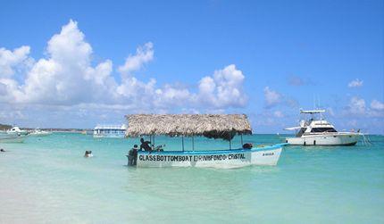 Dominicaanse-Republiek in Punta-Cana - DO - DO