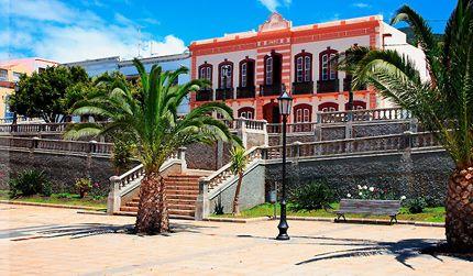 Dominicaanse-Republiek in Santo-Domingo - DO - DO