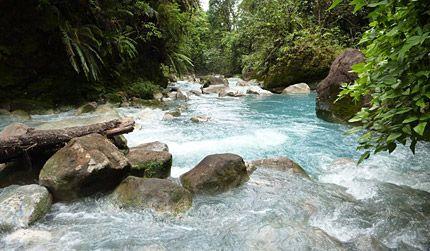 Honduras in La-Ceiba - HN - HN