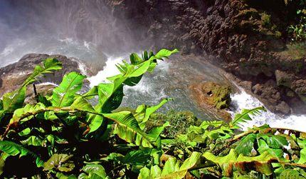 Honduras in San-Pedro-Sula - HN - HN