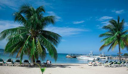 Jamaica in Montego-Bay - JM - JM