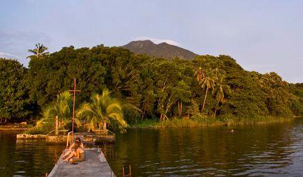 Nicaragua in Managua - NI - NI