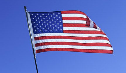 Verenigde-Staten in Corning - US - US