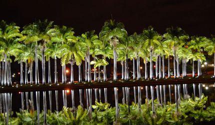Brazilie in Brasilia - BR - BR