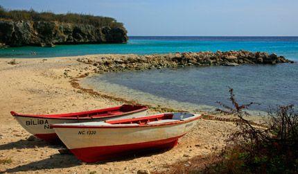 Nederlandse-Antillen in Curacao - AN - AN