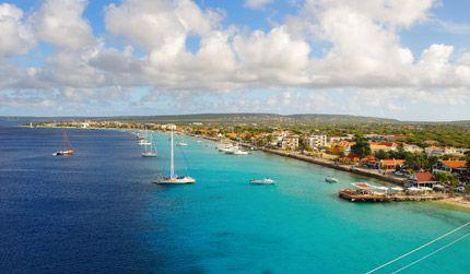 Nederlandse-Antillen in St.-Eustatius - AN - AN