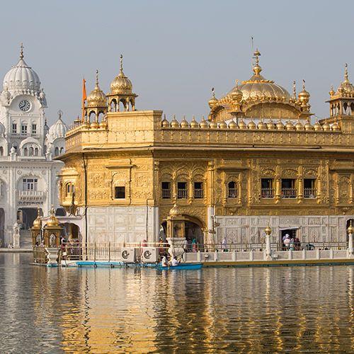 Amritsar in Amritsar - IN - IN