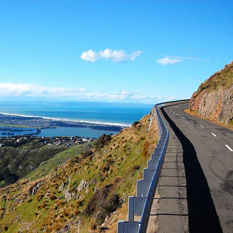 Christchurch in Christchurch - NZ - NZ