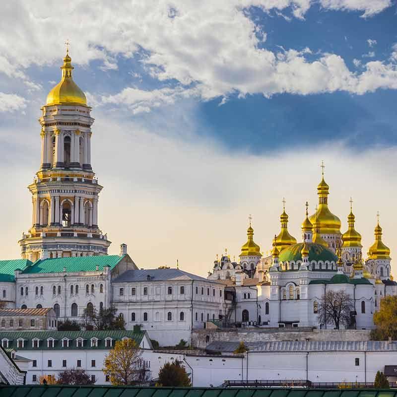 Kiev in Kiev - UA - UA