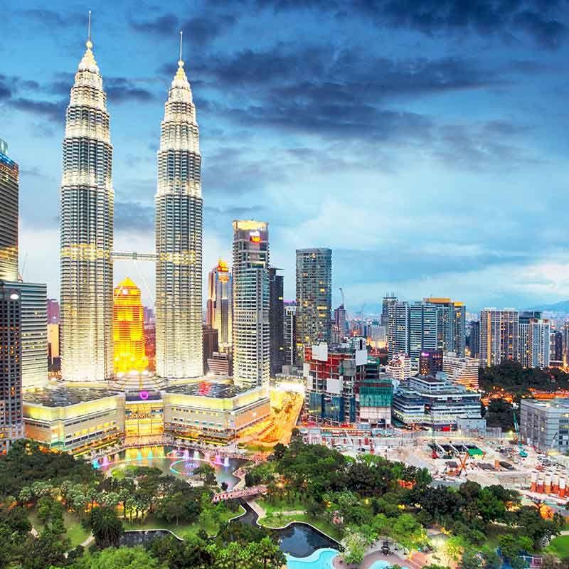 Kuala Lumpur in Kuala Lumpur - MY - MY