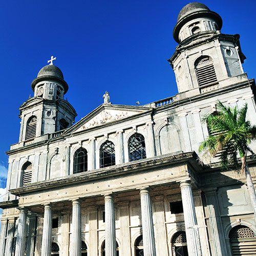 Managua in Managua - NI - NI