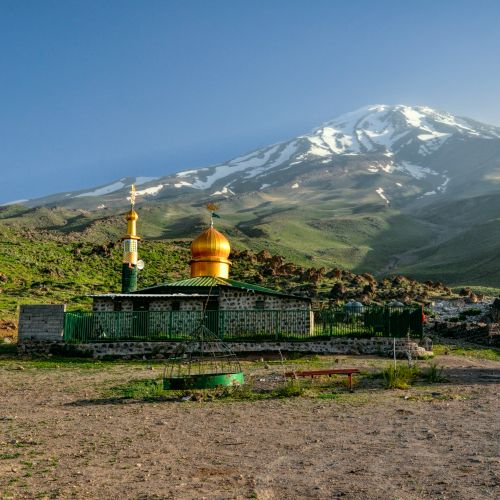 Mashad in Mashad - IR - IR
