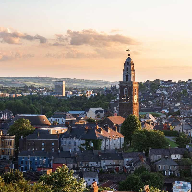 Cork in Cork - IE - IE