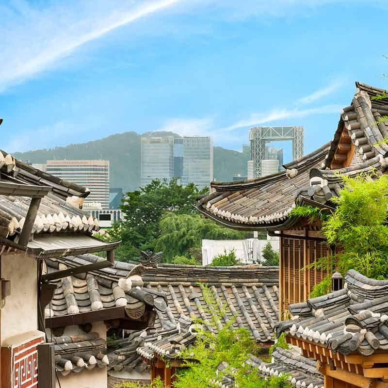 Seoul in Seoul - KR - KR