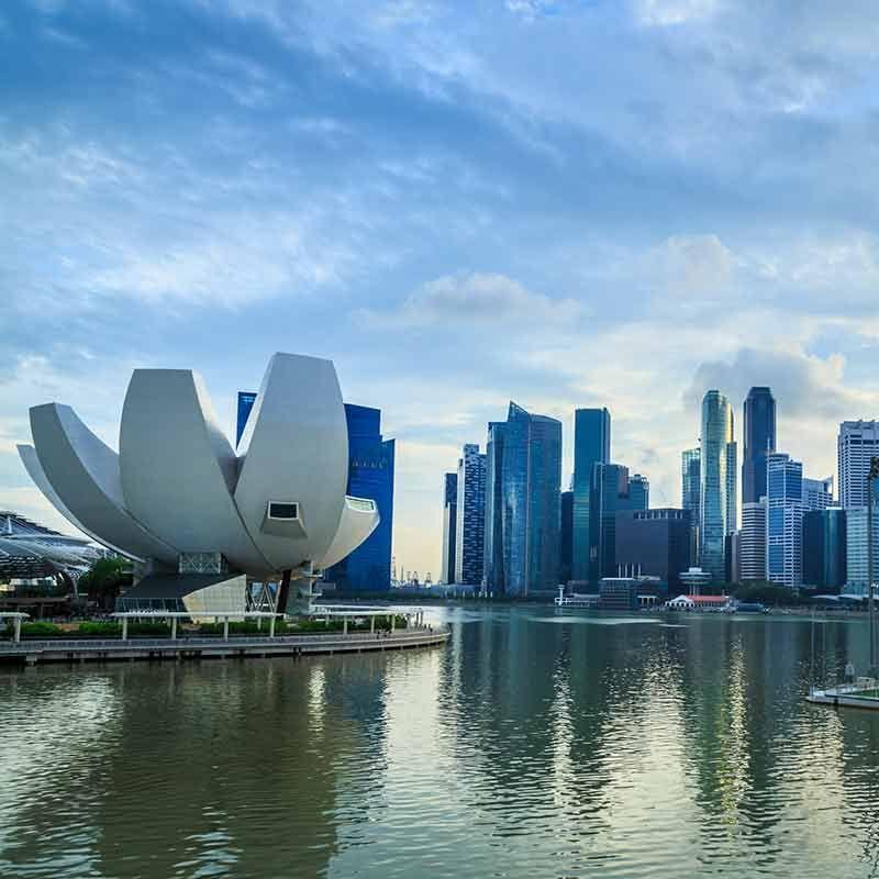 Singapore in Singapore - SG - SG