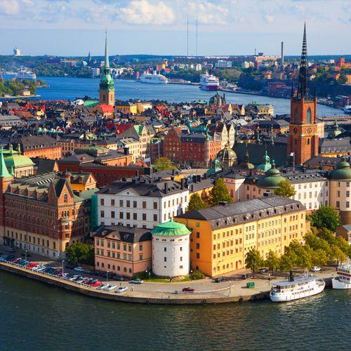 Stockholm in Stockholm - SE - SE