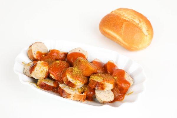 Currywurstsoße wie von der Pommesbude - so einfach und schnell gemacht