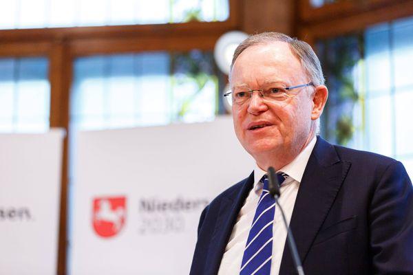 Niedersachsen: Ministerpräsident sieht weiteren Lockdown kritisch