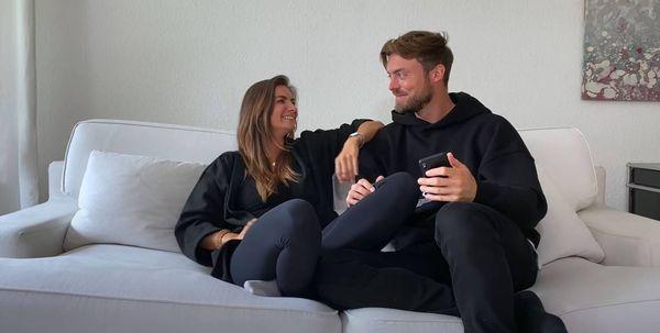 """""""Sommerhaus der Stars"""": JETZT äußern sich Bachelor Niko und seine Michèle zu den Gerüchten"""