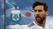 【美斯回歸】想睇球王?阿根廷向對手開列五大奇怪戒條