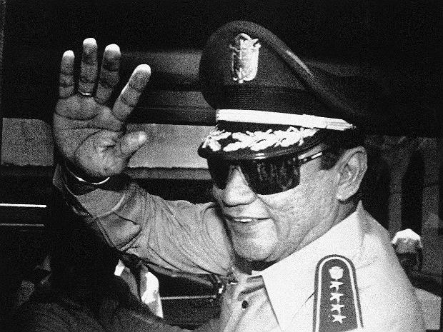 [Obrazek: z21884306Q,General-Manuel-Noriega-zmarl-...-na-gu.jpg]