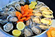 巴黎新鮮生蠔牡蠣私心優惠餐廳推薦