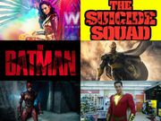 「DC Fandome:英雄殿堂」的八大看點!本週最新電影、劇集消息和預告片!!