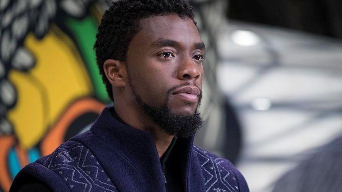 《黑豹》導演、演員發文悼念Chadwick Boseman!本週最新電影、劇集消息和預告片!!