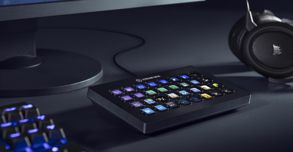 Stream Deck XL 32