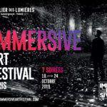 Immersive Art Festival 2019