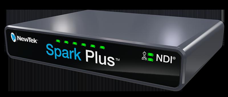 Newtek Connect Spark Plus