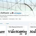 VideoMapping Software