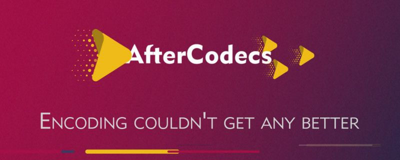AfterCodecs