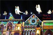 大阪環球影城聖誕節目-天使のくれた奇跡 (2017更新,附活動網上預購網...